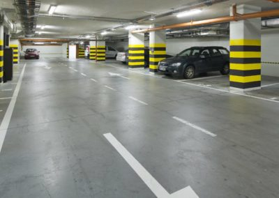 Parking_Mamaison Residence Diana Warsaw_1360x680