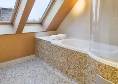Mamaison Residence Diana Warsaw-Suite-bathroom