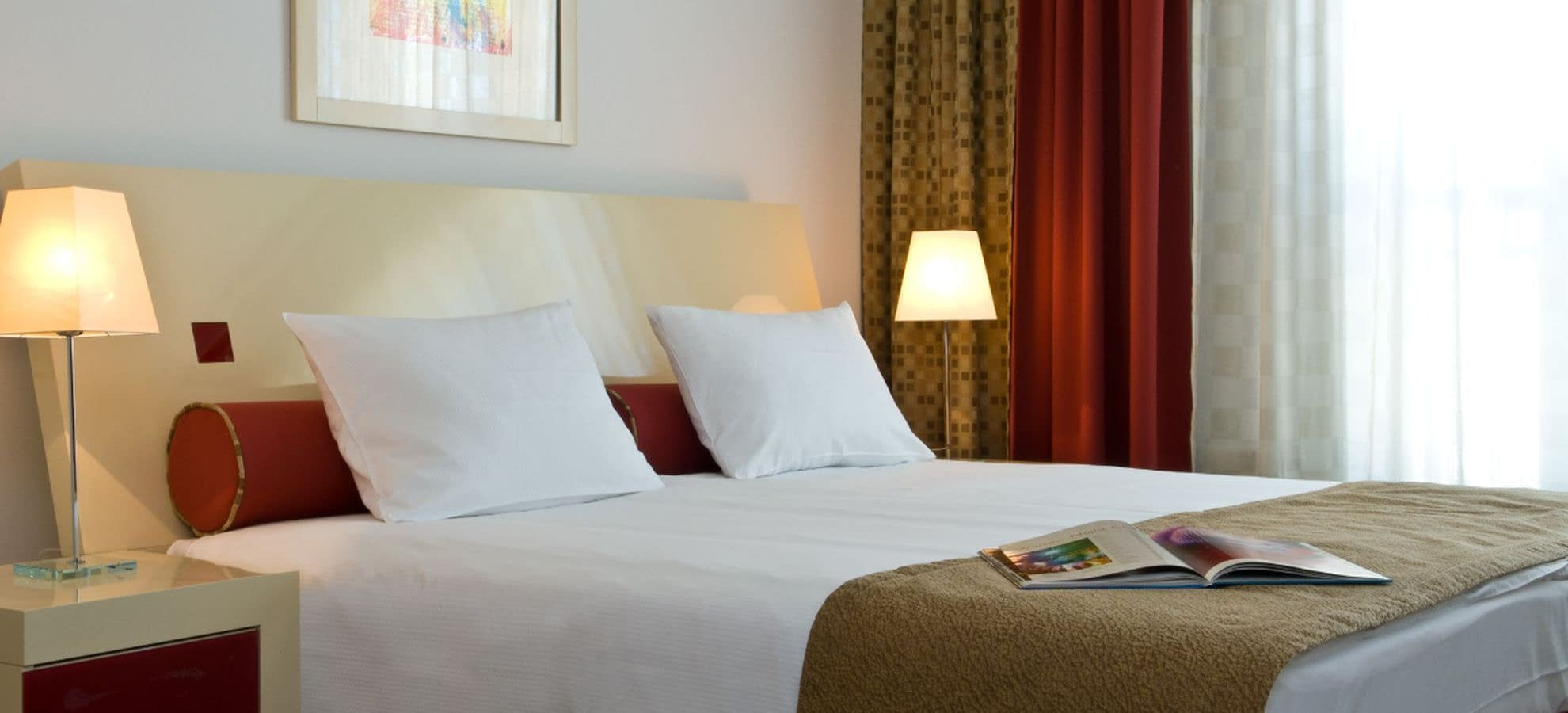 two bedroom suite. Mamaison Diana Warsaw Two bedroom Suite Bed TWO BEDROOM DIANA SUITE  Residence